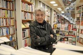 Antonina Canyelles: «No tengo ganas de escribir, estoy en un compás de espera»