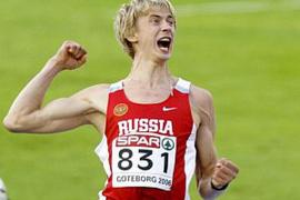 Los campeones olímpicos rusos Silnov y Antyukh, acusados de dopaje