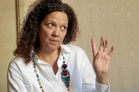 Catalina Cladera: «Vamos a modificar el Presupuesto y volcarnos en los servicios sociales»