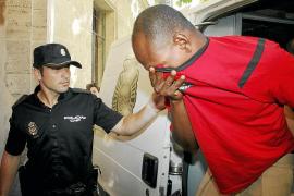 Prisión para tres de los detenidos implicados en la red de prostitución desarticulada en Palma