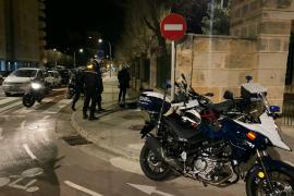 Seis nuevos detenidos en Palma por desobediencia