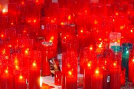 Convocado este domingo un homenaje a los mayores fallecidos por coronavirus