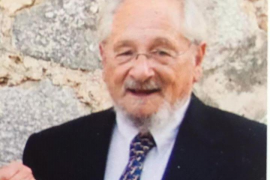 Muere Gonzalo Fuster, expresidente del Patronat Obrer