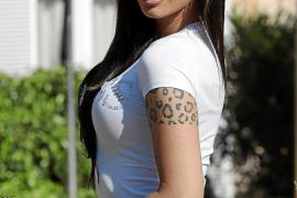 Lara Martorell, una de las actrices de 'Veneno': «La gente va a flipar»