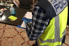 Ofensiva policial contra la prostitución en pisos de Palma durante la cuarentena
