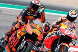 Pol Espargaró: «La retirada de Lorenzo fue una excusa para no continuar con Honda»