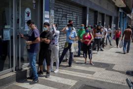 Venezuela asegura que es «ejemplo para el mundo» por su lucha contra el coronavirus