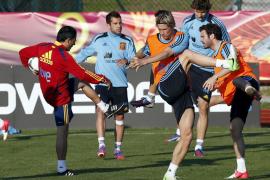 España se cruza con Irlanda sin margen de error