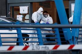 Cifra máxima de fallecidos con coronavirus en España, 838 en un día