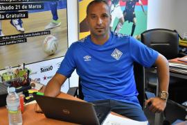 Antonio Vadillo pone al Palma Futsal bajo la lupa