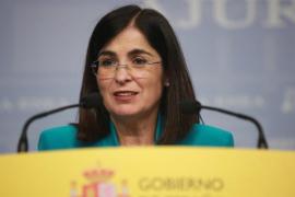 La ministra Carolina Darias vuelve a dar positivo en la prueba del coronavirus tras 15 días