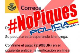 Alerta policial: Falsos remedios caseros contra el coronavirus y una estafa usando a Correos