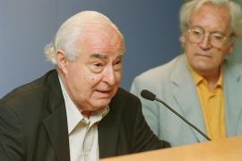 Fallece a los 94 años el filósofo, sociólogo y crítico de arte Arnau Puig