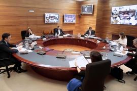 El Gobierno quiere reducir la movilidad al nivel de un domingo