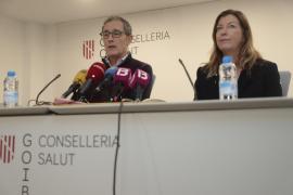 Una «buena noticia» que la COVID-19 crezca en Baleares a un ritmo menor, según Salut