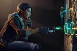 Half-Life: Alyx, la ventana a otro mundo