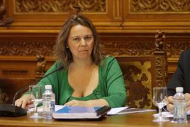 El Consell de Mallorca rechaza pedir la dimisión de Maria Salom