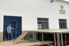 El Consell se hará cargo del proyecto para rehabilitar el centro parroquial de Lloret