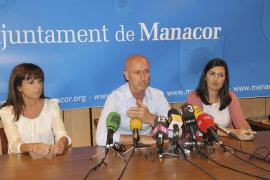 El PP nacional suspende de militancia a Antoni Pastor