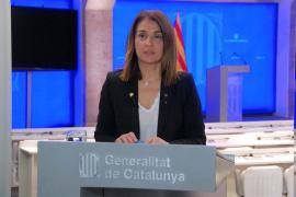 El Gobierno descarta permitir diferencias de confinamiento entre autonomías