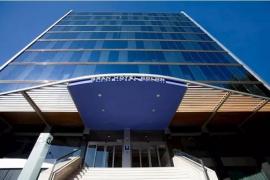 El Gran Hotel Colón de Madrid da sus primeras 12 altas