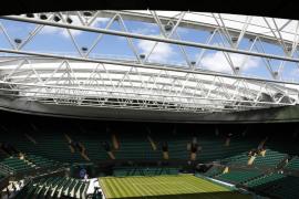 Wimbledon, al borde de la cancelación