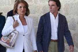 El confinamiento de Aznar, criticado por 'The New York Times'