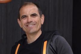 El Ajuntament de Palma propone a Rafel Ferrer como nuevo jefe de bombero