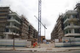 Los constructores de Baleares consideran «inconstitucional» el decreto de suspensión