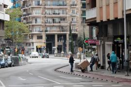 Cort determina por decreto los servicios esenciales en Palma