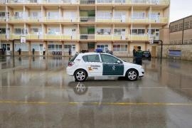 Policía Nacional y Guardia Civil refuerzan la vigilancia en los colegios de Baleares