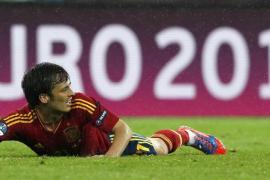 Silva: «Nos venía muy bien porque  tras el partido de Italia hubo muchos comentarios»