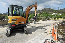Apoyo político y temor económico de los alcaldes de Mallorca al parón en la construcción