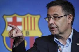 Bartomeu: «Messi me dijo que esta rebaja había que hacerla»