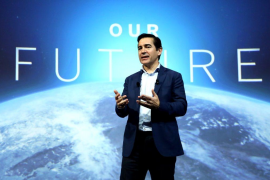 Carlos Torres Vila, presidente del BBVA: «Tenemos que dar un paso al frente para ayudar a la sociedad»