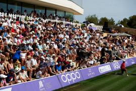 El Mallorca Championships, pendiente de Wimbledon