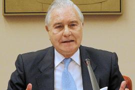 Carlos Dívar, forzado a hacer un pleno mañana para debatir su dimisión