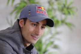 Mario Mola: «Las nuevas fechas entraban dentro de lo previsible»
