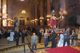 Guía para seguir la Semana Santa en Mallorca por televisión