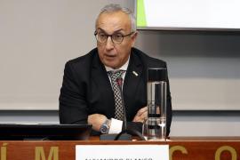 Alejandro Blanco: «Iremos a Tokio con las máximas posibilidades de competir en igualdad»