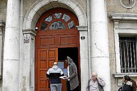 Un juez de Palma suspende las visitas de un sanitario a su hijo por riesgo de contagio