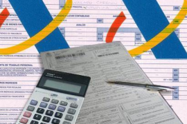 Este miércoles arranca la campaña de la renta 2019 con mejoras en la app