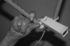 Las autoridades belgas recomiendan que los ancianos contagiados más delicados no vayan al hospital