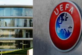 La prioridad de la UEFA es terminar las competiciones