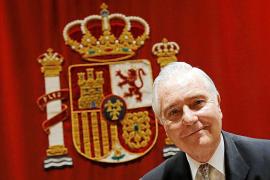 Aumenta la presión para que Dívar dimita hoy como presidente del CGPJ