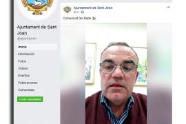 Preocupación en Sant Joan por el aumento de casos de coronavirus