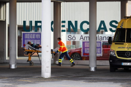 Tercer máximo diario: España alcanza los 10.000 fallecidos
