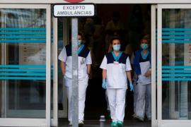 El Gobierno garantiza la producción propia diaria de 400 equipos de respiración asistida