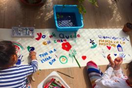 El Liceo Francés de Palma se instala en las casas de sus alumnos