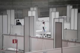España es el segundo país del mundo en realizar más test de diagnóstico